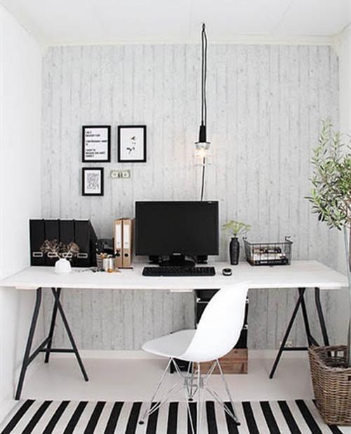 碧江上海办公家具_带给您北欧风格创意办公室图片