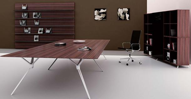 上海辦公家具公司——設計現代簡約時尚辦公空間