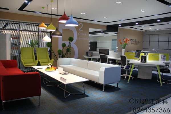 办公家具展厅需要具备哪些条件?