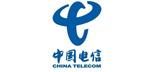 中国电信与碧江合作