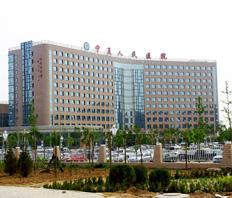 宁夏人民医院定制案例