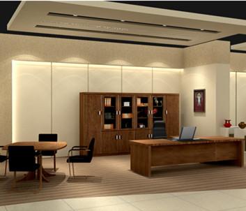 碧江上海办公家具线下展示厅