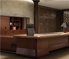 董事长办公家具定制设计