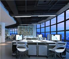 职员办公家具定制设计