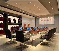 会议室办公家具设计