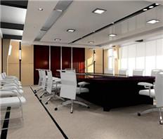 会议室办公家具定制