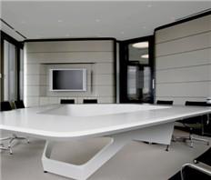 时尚会议室办公家具