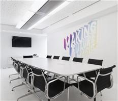 会议室个性化办公家具