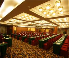 大型会议室办公家具