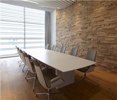 小型会议室办公家具