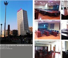 武汉市人民政府国有资产监督管理委员会