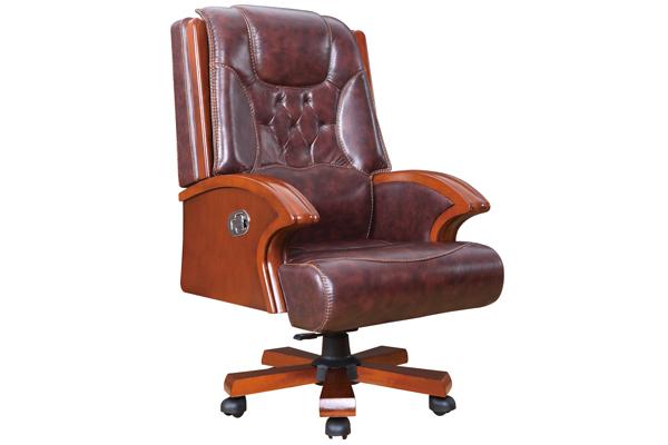 老板椅——DY8103