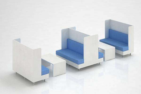 现代时尚洽谈桌 ALT-6-1