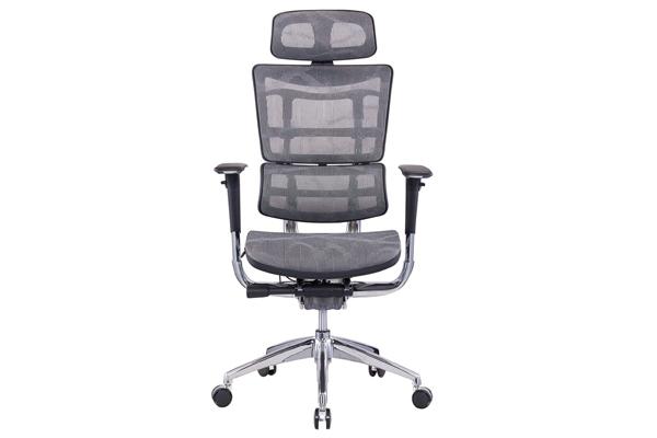 人体工学椅 电脑办公椅 上海办公椅 D1059