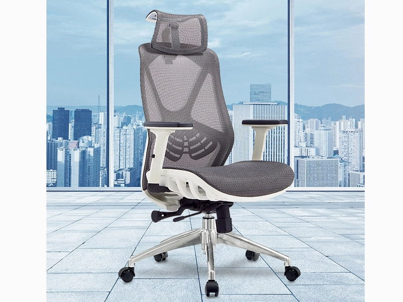现代办公椅,透气电脑椅