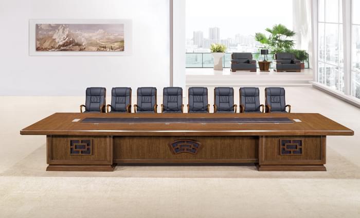 大型会议桌--御泰U07C60