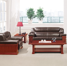 办公沙发——圣德威SA8063S