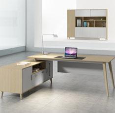 时尚简约风办公桌,班台