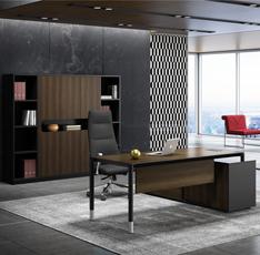 板式办公桌-办公桌采购-领创系列